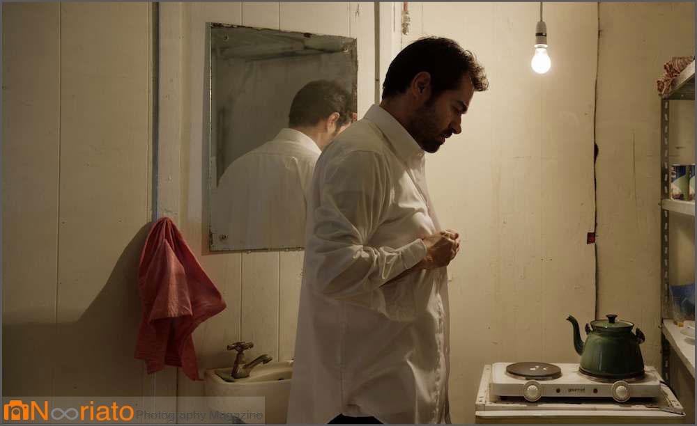 فیلم غلام میترا تبریزیان مجله عکس نوریاتو