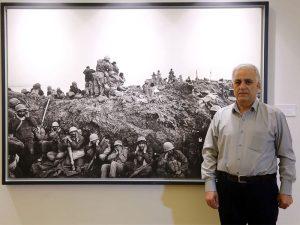 سعید صادقی عکاس مجله عکس نوریاتو