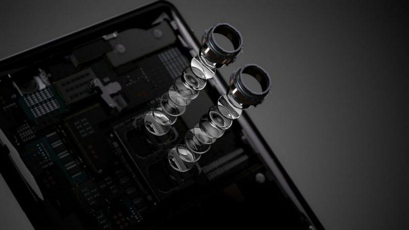 گوشی Xperia XZ2 Premium  مجله عکس نوریاتو