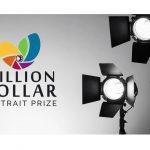جایزه میلیون دلاری پرتره مجله عکس نوریاتو