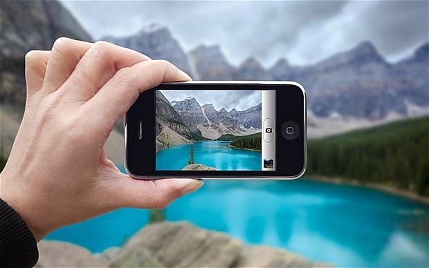 دوربینهای موبایل در انتظار آینده ای روشن