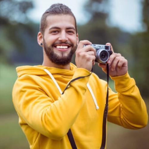 انواع دوربین ها بر اساس ابعاد قطع