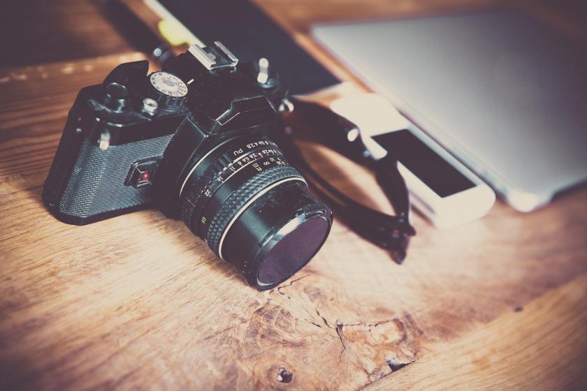 ۸ راه برای کارکرد بهتر با دوربین های DSLR