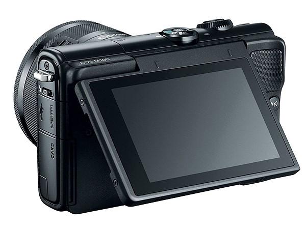 دوربین Canon M100 سریعترین دوربین کانن در فوکوس خودکار