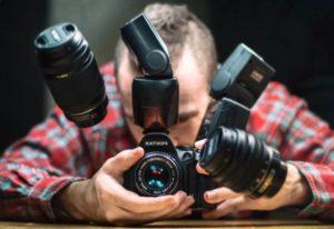 خرید دوربین عکاسی