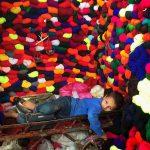 آکو سالمی افغانستان بیداری رنگ ها مجله عکس نوریاتو