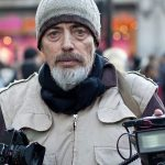 بروس گیلدن عکاس خیابانی مجله عکس نوریاتو