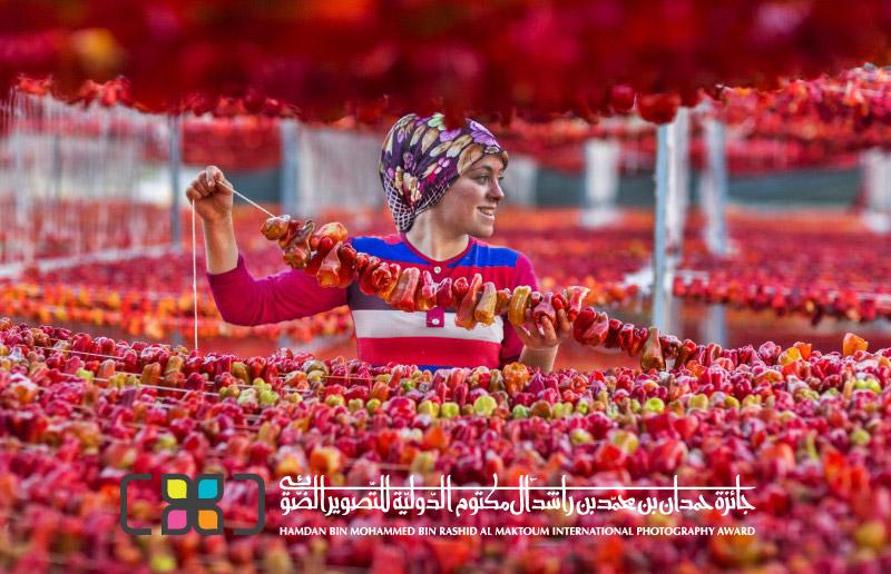 فراخوان هفتمین دوره مسابقه عکس HIPA