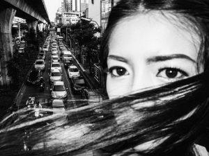 عکاسی خیابانی جنگ وان یون
