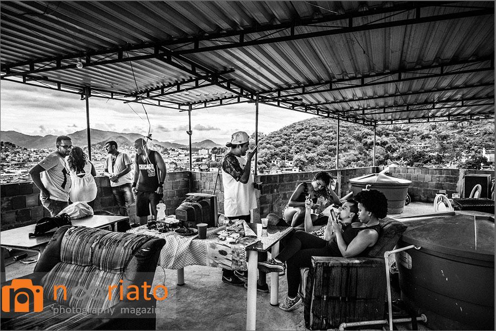 سباستین لیسته برزیل مجله عکس نوریاتو