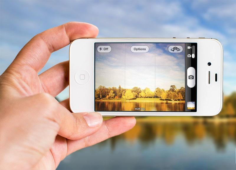 نقشه راه برای ورود به دنیای عکاسی با موبایل