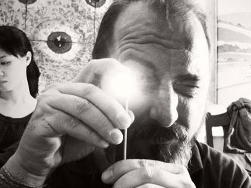 پائولو پاتریزی در تبریز کارگاه عکاسی مستند برگزار میکند