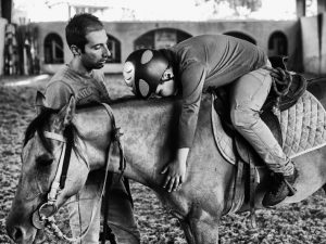 عبدالله حیدری مجله عکس نوریاتو