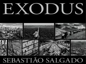 سباستیائو سالگادو مجله عکس نوریاتو