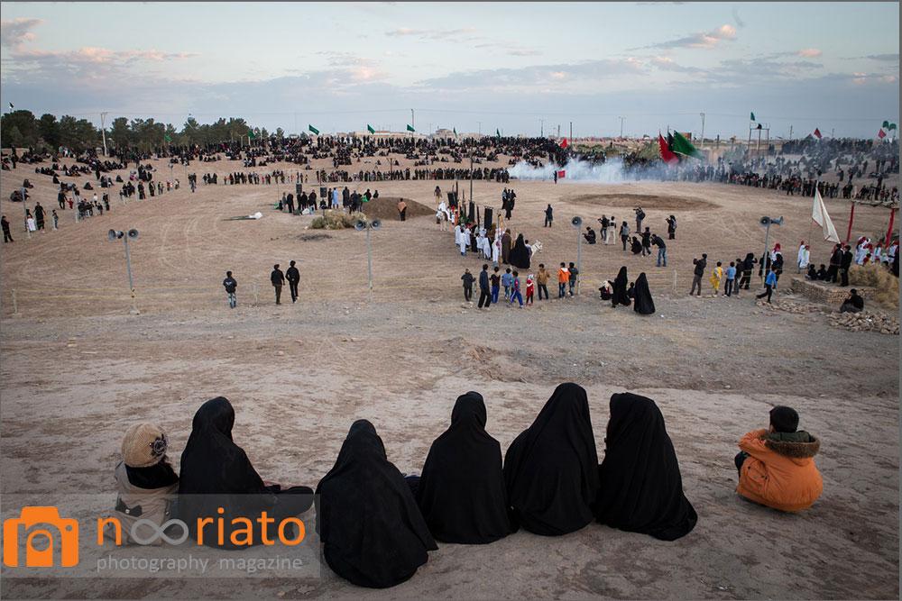 نوش آباد عرفان کوچاری مجله عکس نوریاتو