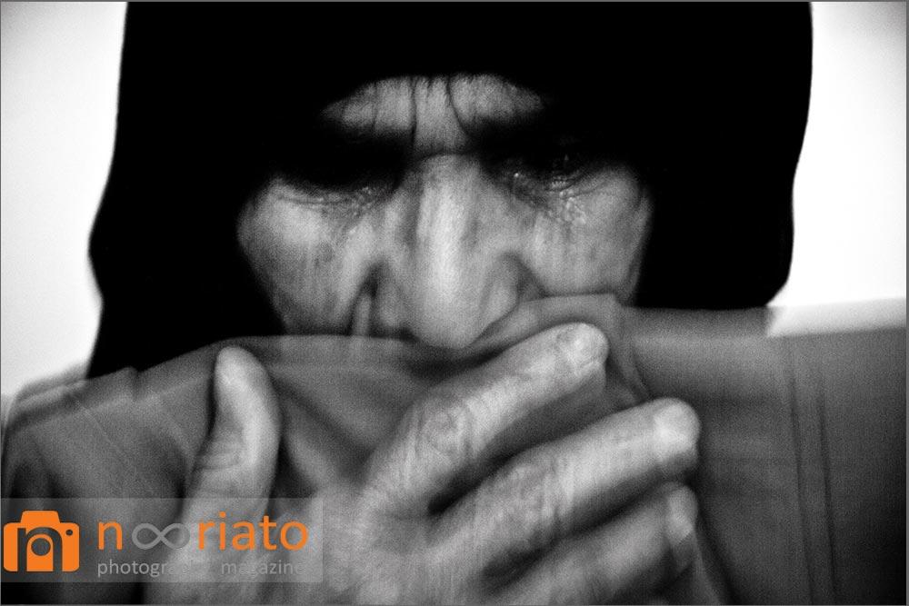 فاطمه بهبودی مجله عکس نوریاتو