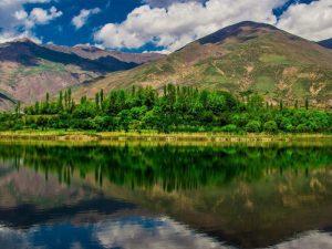 دریاچه اوان الموت مجله عکس نوریاتو