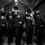 علی حامد حقدوست مجله عکس نوریاتو
