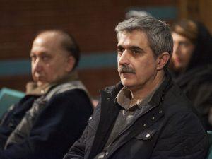 فرزاد هاشمی مجله عکس نوریاتو