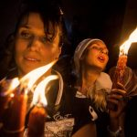 اورشلیم گری نایت مجله عکس نوریاتو