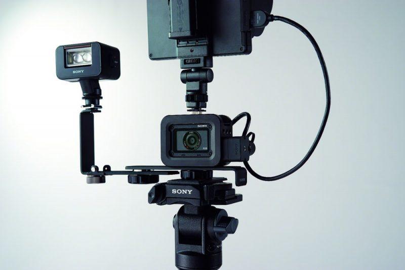 دوربین جدید سونی RX0 امکاناتی شبیه به دوربین اکشن دارد