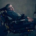 استیون هاوکینگ مجله عکس نوریاتو