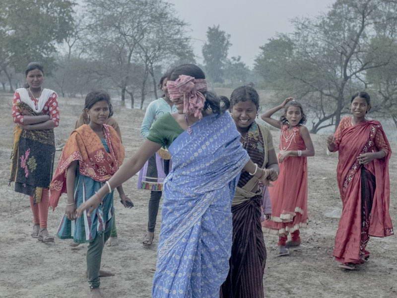 پیک نیک زمستانی در هند