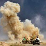 نبرد با داعش در حویجه مجله عکس نوریاتو