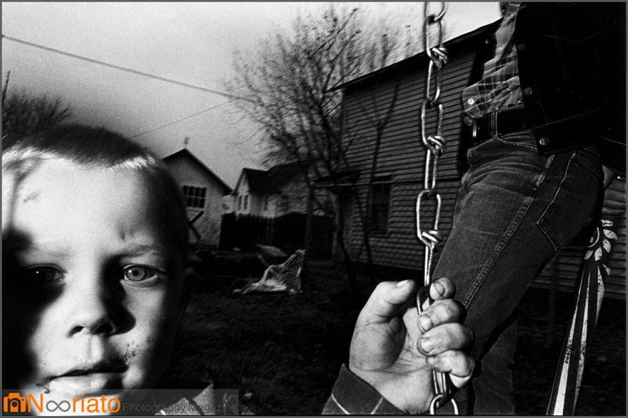 مارک کوهن مجله عکس نوریاتو