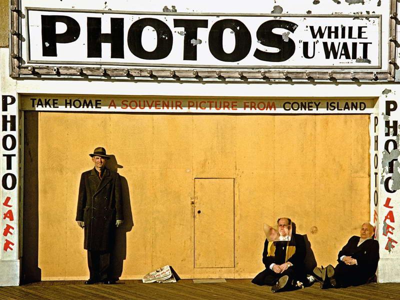 بهترین عکس من: ماروین نیومن