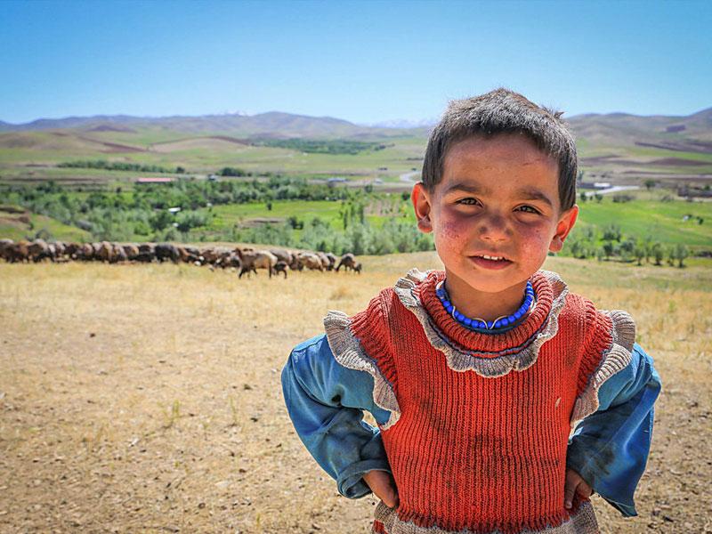 عکسهای برگزیده ایران؛ پانزدهم مهرماه