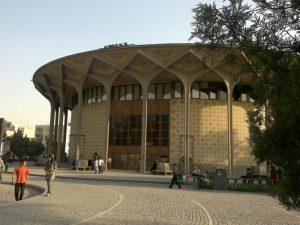عکس تئاتر مجله عکس نوریاتو