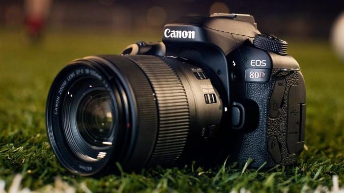 کدام دوربین ۲۴ مگاپیکسلی کانن بهتر است؟