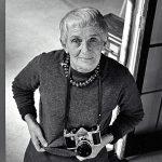 دوروتا لنگ مجله عکس نوریاتو