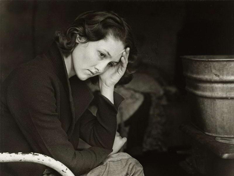 دوروتا لنگ؛ تصویرگر دوران رکود بزرگ جهانی