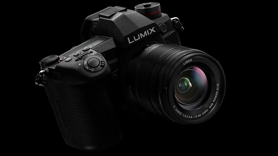 هر آنچه باید درباره پاناسونیک Lumix G9 بدانید