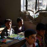 کودکان سوریه مجله عکس نوریاتو