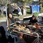 زلزله کرمانشاه مجله عکس نوریاتو