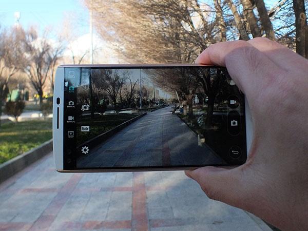 کارگاه عکاسی با موبایل در چهارمحال و بختیاری برگزار میشود