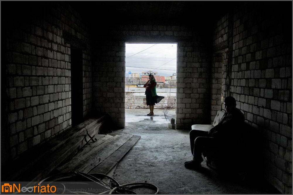 استفانو اسیراتو مجله عکس نوریاتو