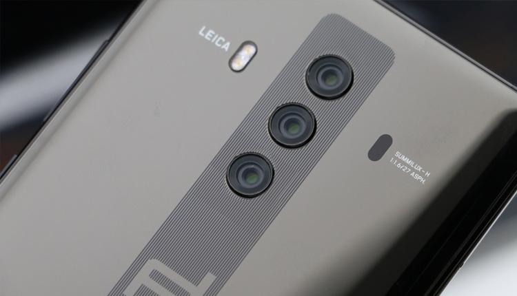 هواوی P11، با دوربین سهگانه ساخت لایکا