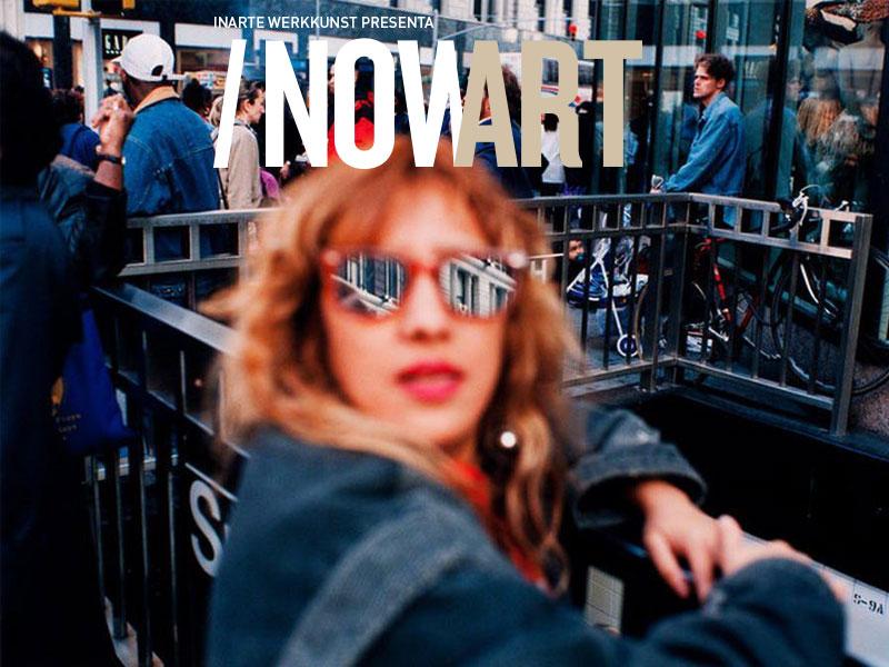 فراخوان نمایشگاه بین المللی NOWART 2017-2018