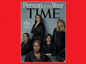 شخصیت سال مجله تایم مجله عکس نوریاتو