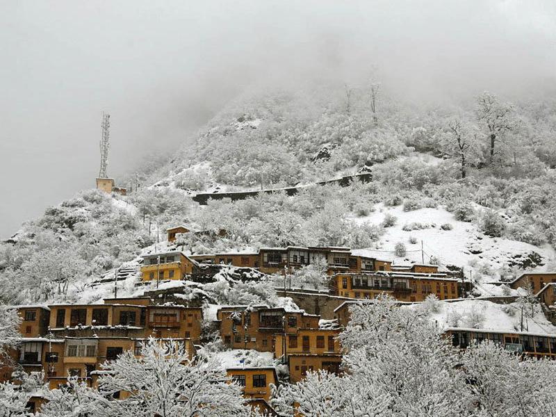 ۶ نکته کاربردی برای عکاسی در زمستان