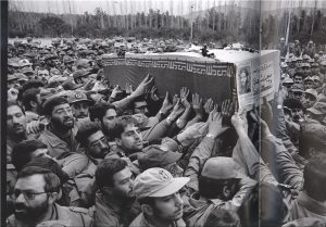خالدی راد مجله عکس نوریاتو