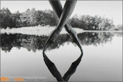 آرنو رافائل مینکینن مجله عکس نوریاتو