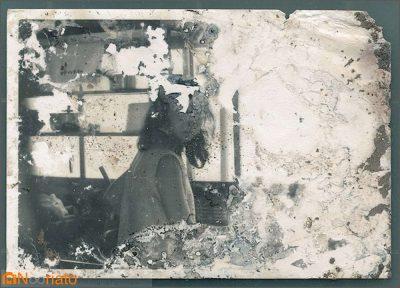 خاطرات گمشده موناماسا تاکاشی مجله عکس نوریاتو