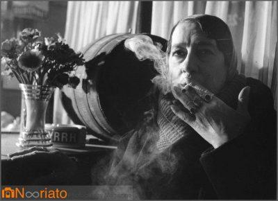 روبر دوانو مجله عکس نوریاتو