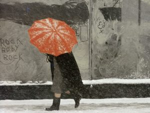 سائول لایتر عکاسی خبری مجله عکس نوریاتو