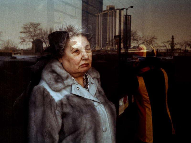 ویوین مایر؛ ذهن زیبای یک عکاس ناشناخته